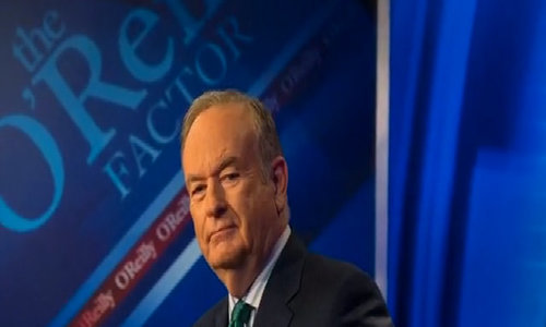 Fox News fires Bill O'Reilly over sex harassment claims