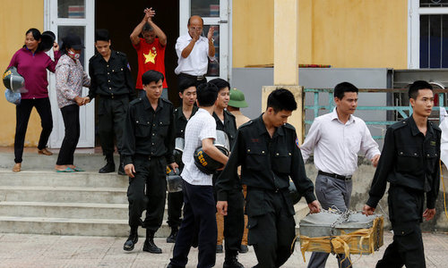 Hanoi hostage crisis: The 37-year land dispute, explained