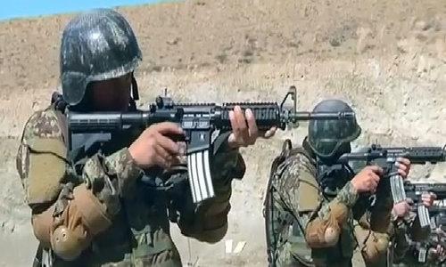 ISIS leader in Afghanistan confirmed killed