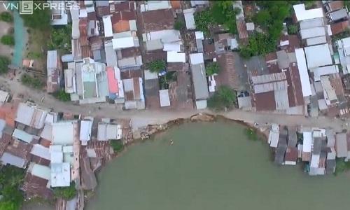 New hydropower plants spell disaster for Vietnam's Mekong Delta