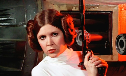 The Force is strong as Star Wars turns 40