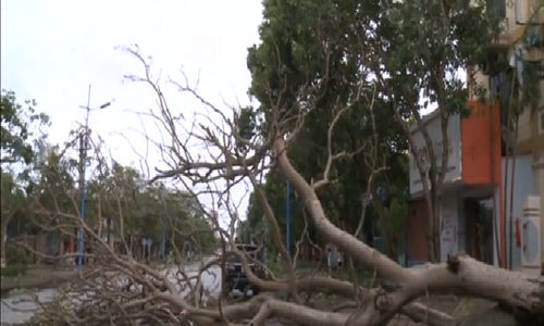 Tropical storm Talas damages infrastructure, causes casualties in Vietnam