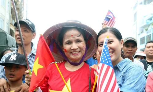 How Vietnamese continue to dream the American Dream