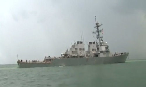 US launches probe after second deadly Navy collision