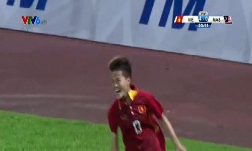 Vietnam's women footballers bag gold at Southeast Asian Games