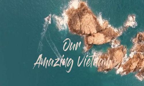 Go Explore Vietnam