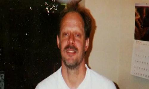 Vegas gunman Stephen Paddock: retired accountant, heavy gambler