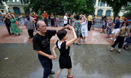 Vietnam's rapidly aging population: The time bomb is ticking