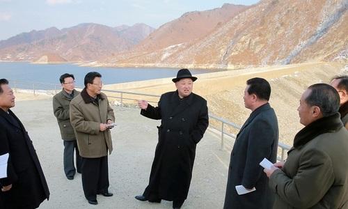 North Korean hackers steal U.S.-South Korea military plans, says lawmaker