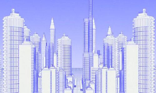 Saudi Arabia announces 0 billion mega-city plan that spans three countries