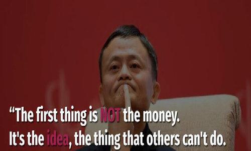 Billionaire Alibaba boss Jack Ma talks shop at Vietnam E-Payment Forum