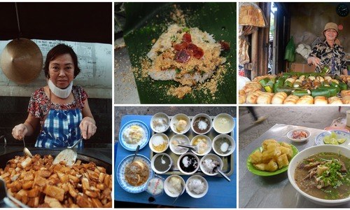 5 long-standing food stalls to get your teeth around in Saigon