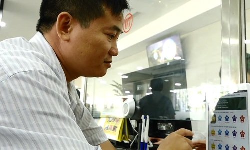 Saigon puts the future of e-governance to the test