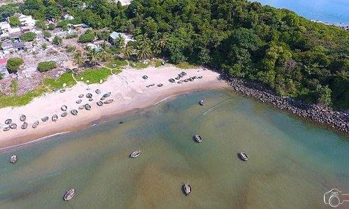 700-year-old Vietnamese fishing village on verge of being wiped off the map