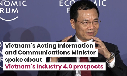 'Flatten' ASEAN with seamless mobile network, Vietnam suggests