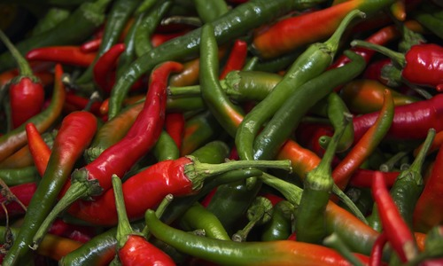 Malaysia suspends chili imports from Vietnam due to pesticide residues