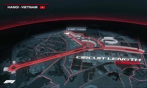 F1 race would rev up Vietnam's development: PM