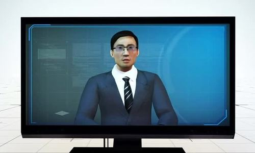Xinhua News Agency debuts AI news anchors