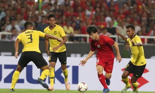 AFF SUZUKI CUP 2018 Highlights: Vietnam 2 - 0 Malaysia