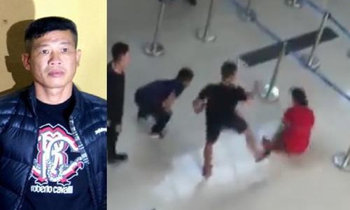 Vietnamese thugs offer brazen excuses for assaulting flight attendant