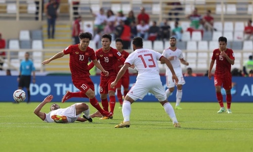 AFC Asian Cup 2019 highlights: Vietnam 0-2 Iran