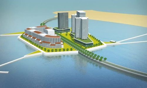 Biggest ever surfing lagoon to be built in S. Korea