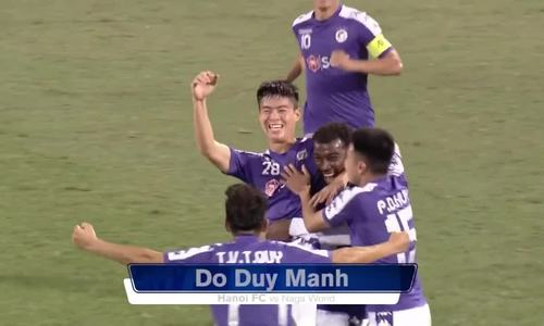 After controversy, Vietnamese centre-back scores best goal