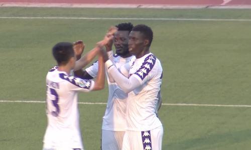 Hanoi FC extends winning streak, eyes semifinal berth at AFC Cup