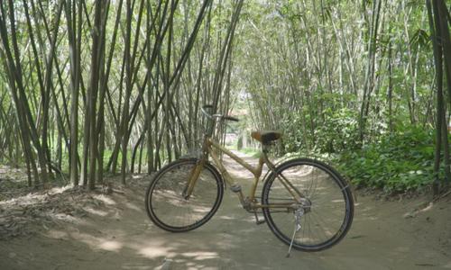 First bamboo village in Vietnam a living museum (text đã dc biên tập)