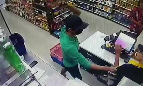 Three teenagers arrested for series of Saigon convenience store robberies