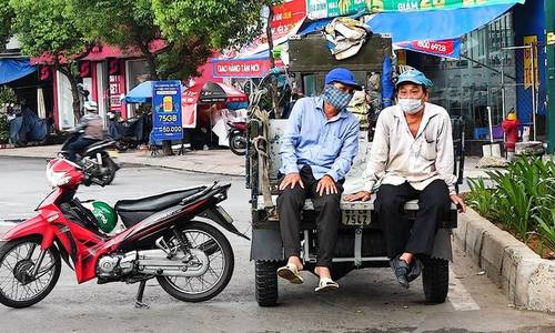 HCMC approves $39 mln Covid relief package