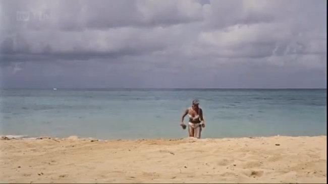 Ursula Andress trong 'Dr. No'
