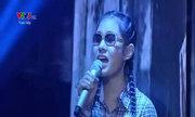 Ngọc Anh hát 'Mừng tuổi mẹ'