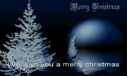 'We Wish You A Merry Christmas' - nhạc Giáng sinh
