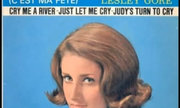 "Lesley Gore hát ca khúc ""It's My Party"""