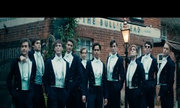 Trailer phim 'The Riot Club'