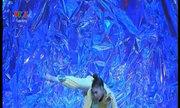 Lan Ngọc - Daniel nhảy Rumba, Pasodoble và múa tuồng