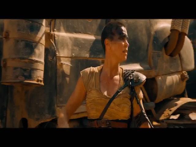 Trailer phim 'Max Điên: Con đường tử thần'