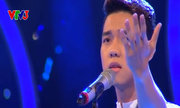 Nguyễn Duy hát 'Make you feel my love'