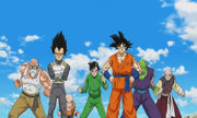 Trailer phim 'Dragon Ball'