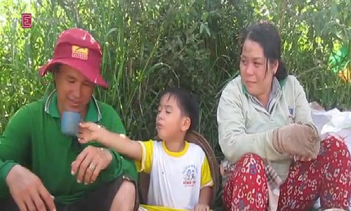 Cuộc sống em bé trong phim 'Cánh đồng hoang' sau 40 năm