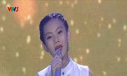 Nguyễn Thương Thương hát 'Quảng Bình quê ta ơi'