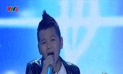 Dương Gia Linh hát 'Hoang tàn'