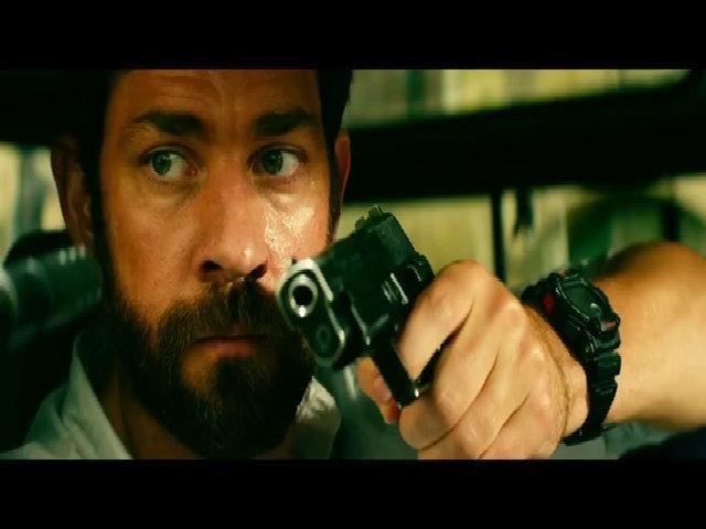 Trailer phim '13 Hours: The Secret Soldiers of Benghazi'