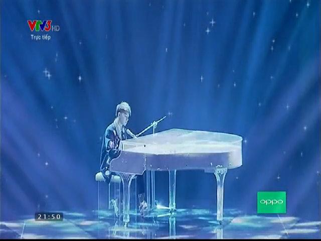 Đội Noo Phước Thịnh hát 'Cause I love you'