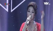 Minh Thảo hát 'Cho em quên tuổi ngọc'