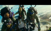 Trailer thứ tư phim 'Teenage Mutant Ninja Turtles: Out of the Shadows'