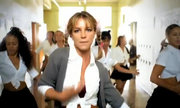 MV 'Baby One More Time' - Britney Spears