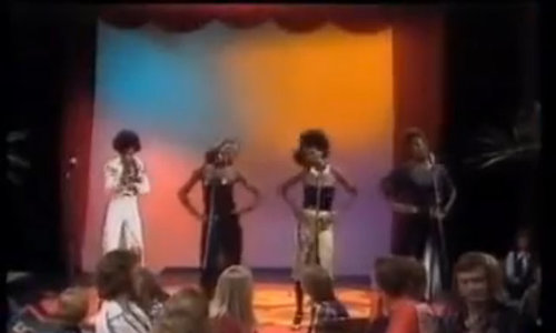 'Daddy Cool' - Boney M