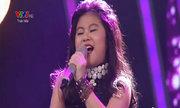 Bảo Trân hát 'Born this way'